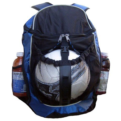 Sport Backpack Basketball Backpack Soccer Ball Backpack Volley Ball Backpack Blue Sun Deals Soccer Bag Basketball Bag Soccer Backpack