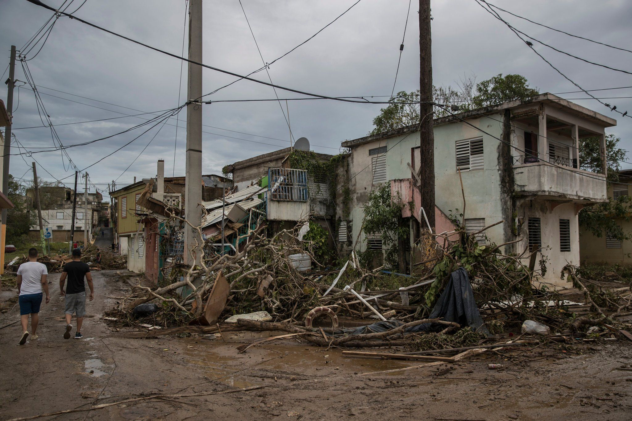 Puerto Rico What Other Americans Should Know Puerto Rico Puerto Hurricane