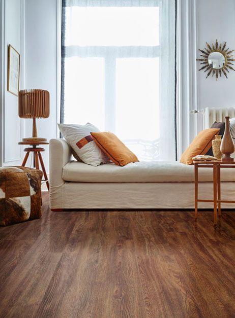 PVC-vloeren in de woonkamer - Wooninspiratie Roobol | PVC-vloeren in ...