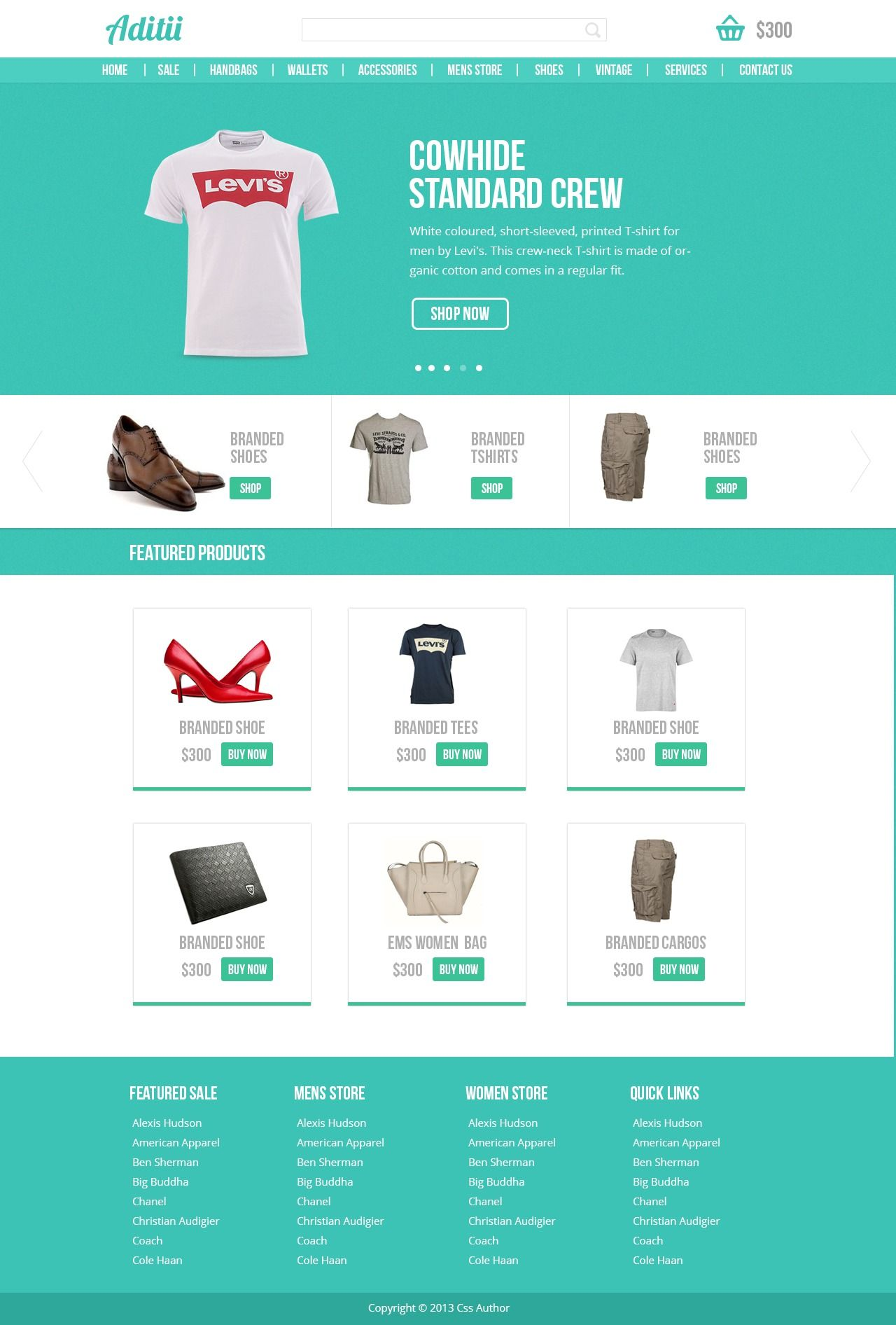 Free Ecommerce Website Psd Template Free Psd Templates Pinterest
