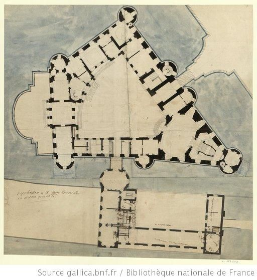 André Le Nôtre (1613-1700) et les jardins de Chantilly - Nicole Garnier-Pelle