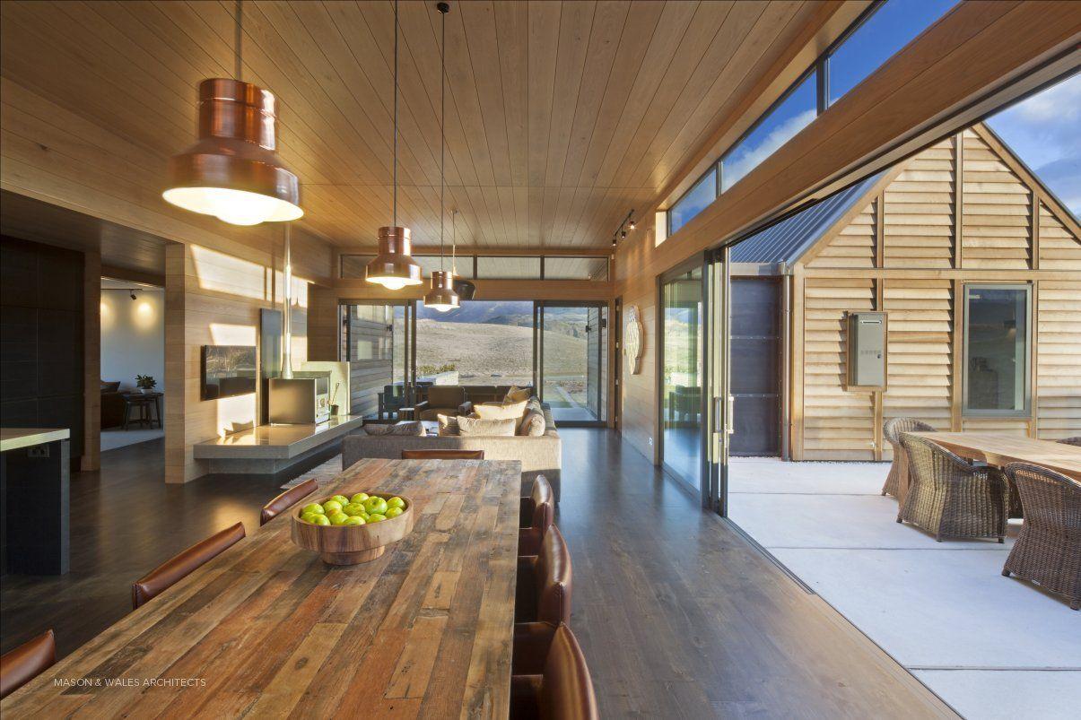 Deckengestaltung für die wohnhalle bendemeer house  home design  pinterest  house home and house design