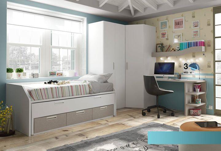 DormitorioJuvenil | Cuando tus hijos llegan a determinada edad ...