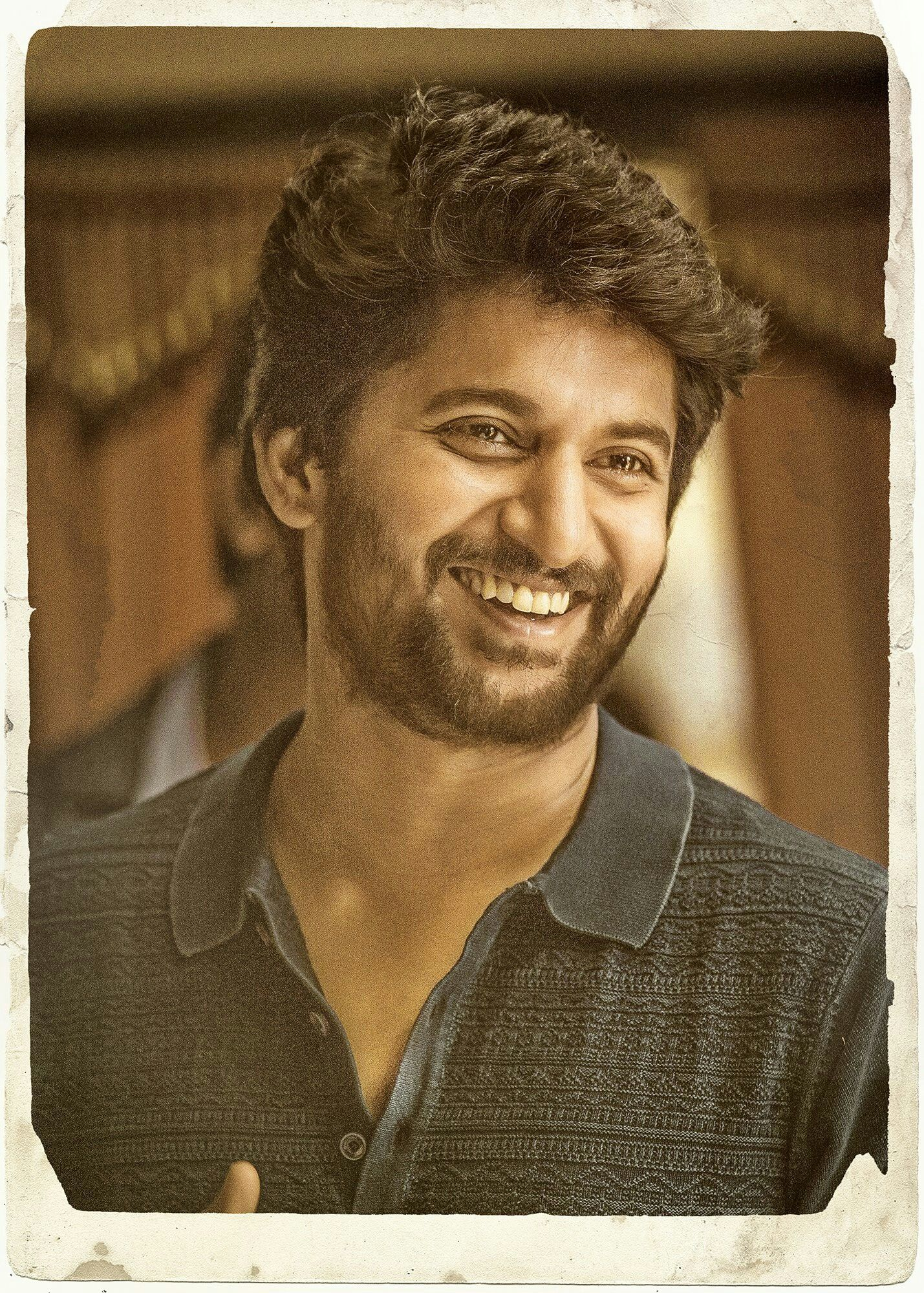 Natural Star Nani Pics From Jersey Actor Photo Gentleman Movie Actors Images
