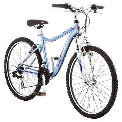 Schwinn Womens Ranger 26 Mountain Bike Light Blue Mountain Bike Lights 26 Mountain Bike Bike Lights