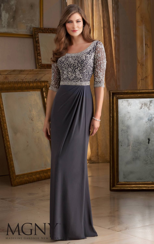 Mori Lee 71401 - Thumbnail 4 | Mixed Dresses - Wedding & Occasion ...