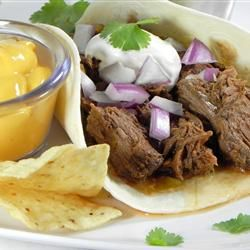Charley's Slow Cooker Mexican-Style Meat - Allrecipes.com