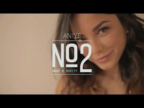 Aniye No.2 Chiara Biasi