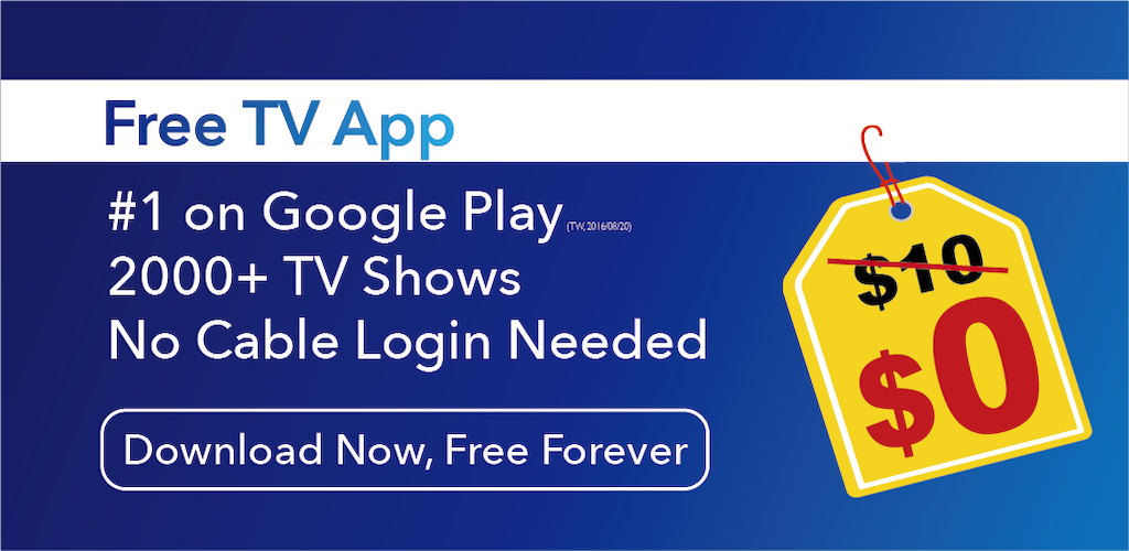 Free TV Shows AppNews, TV Series, Episode, Movies