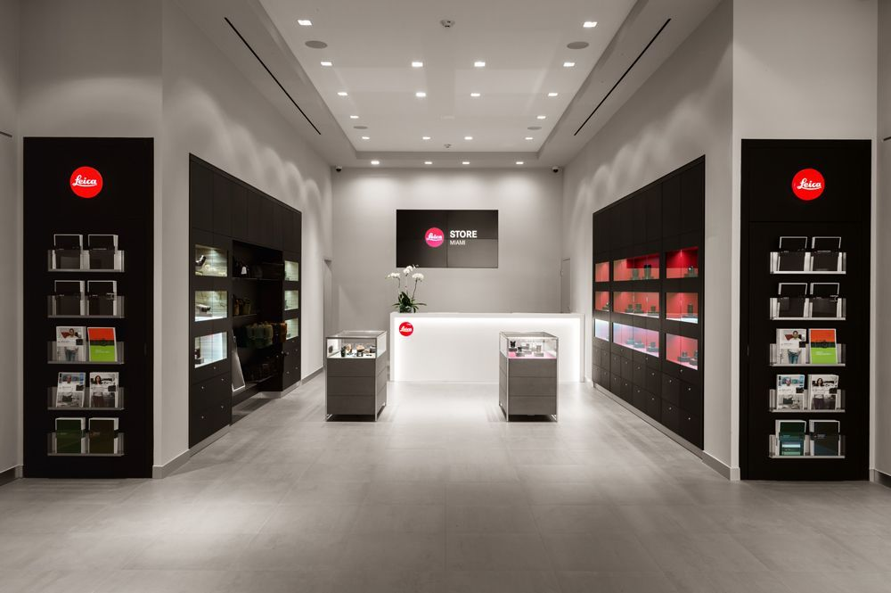 Leica Camera announces Leica Store Miami opening | Products I Love ...