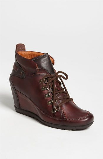 9339263a3bb1 PIKOLINOS  Amsterdam  Wedge Boot available at  Nordstrom