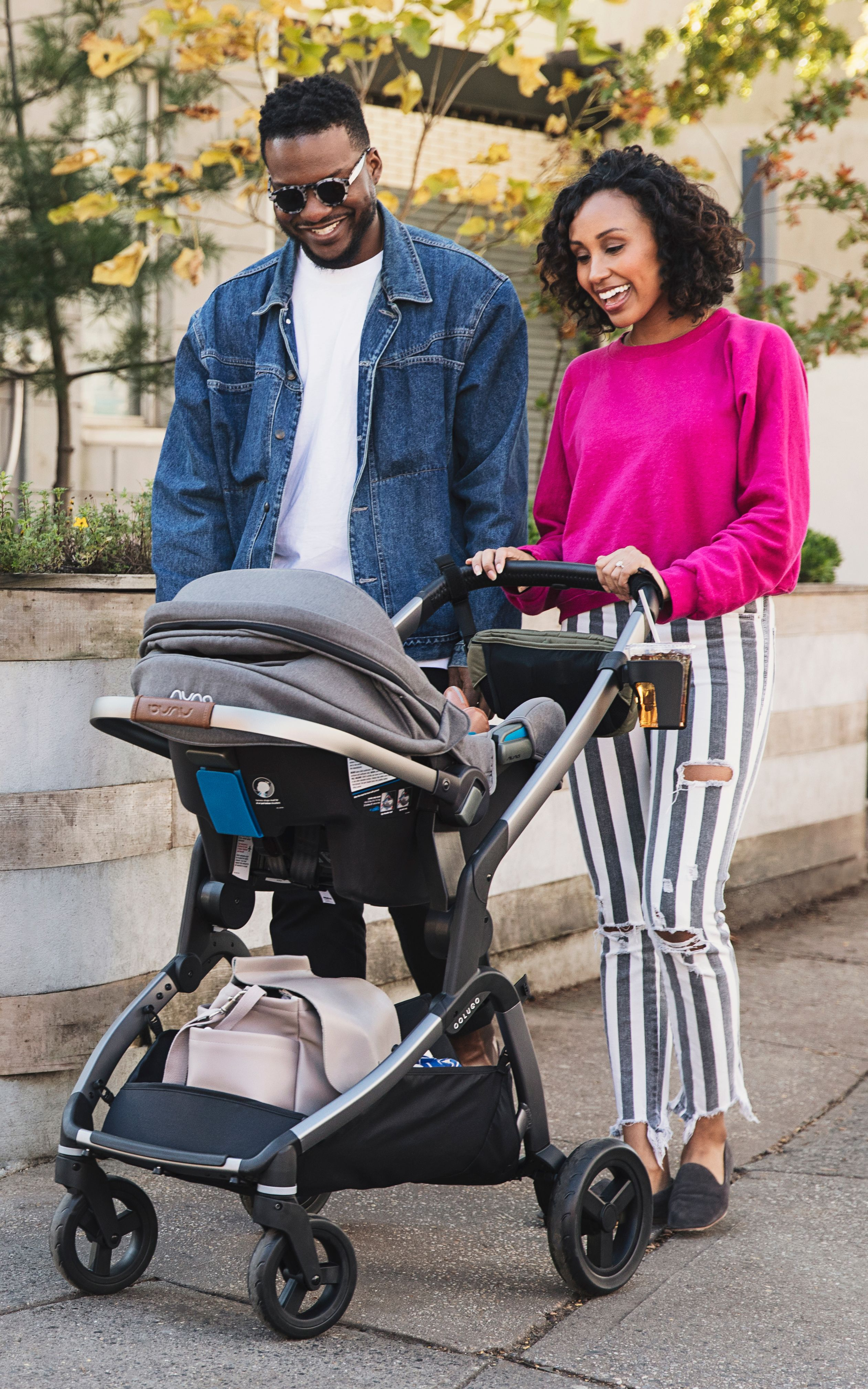 The Complete Stroller Deep Blue (With images) Toddler