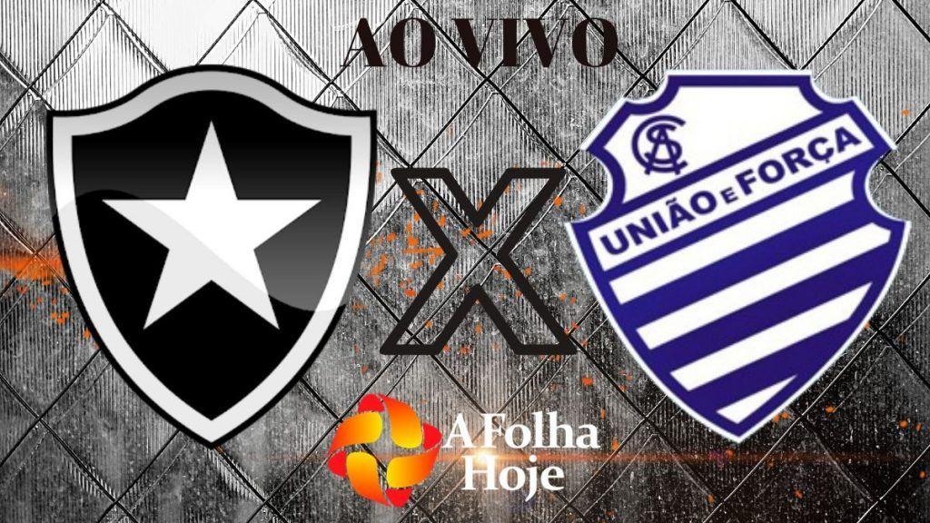 Botafogo X Csa Onde Assistir Ao Vivo Serie A Do Brasileirao