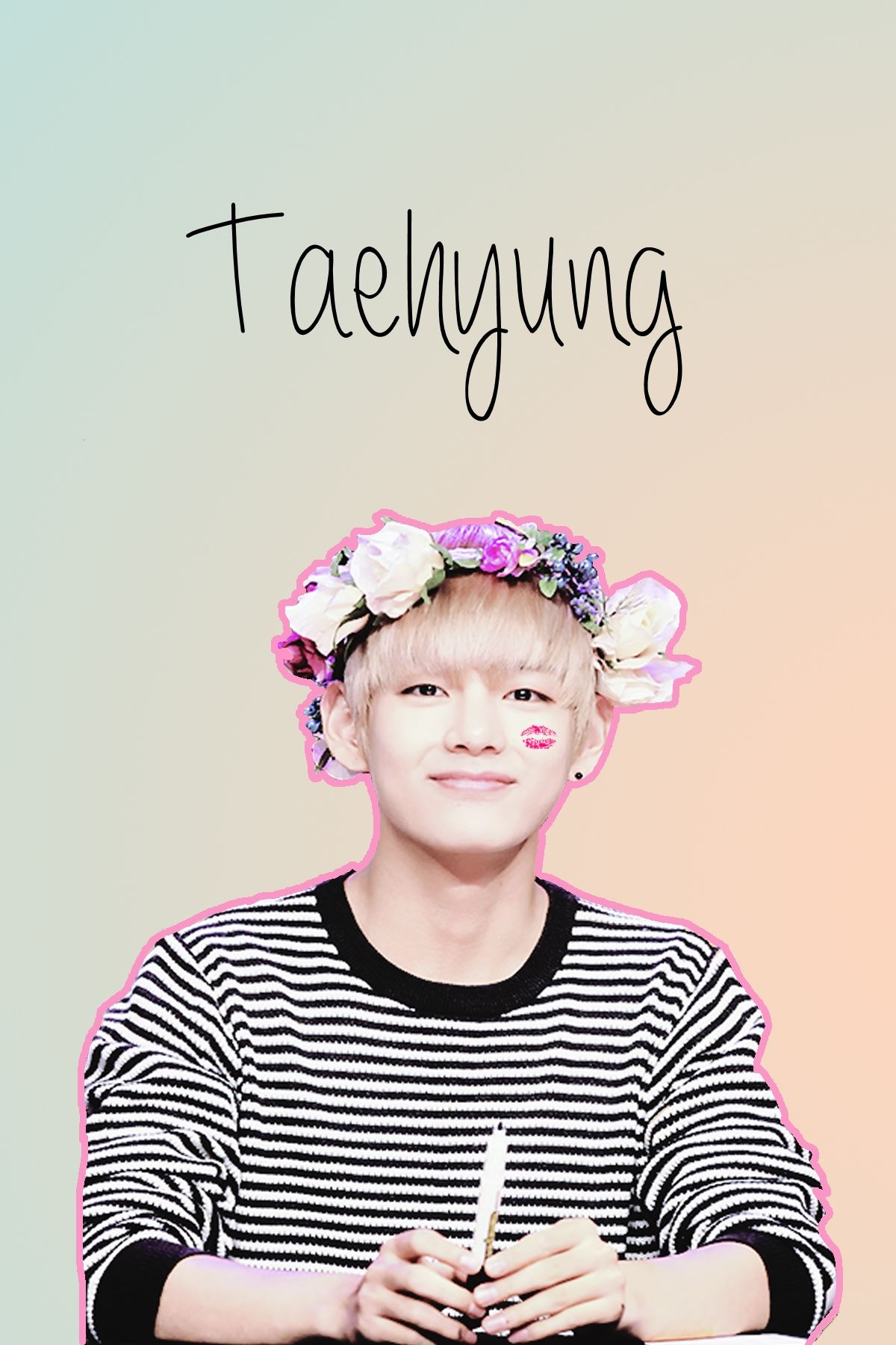 Wallpaper V Taehyung BTS BTS Pinterest BTS