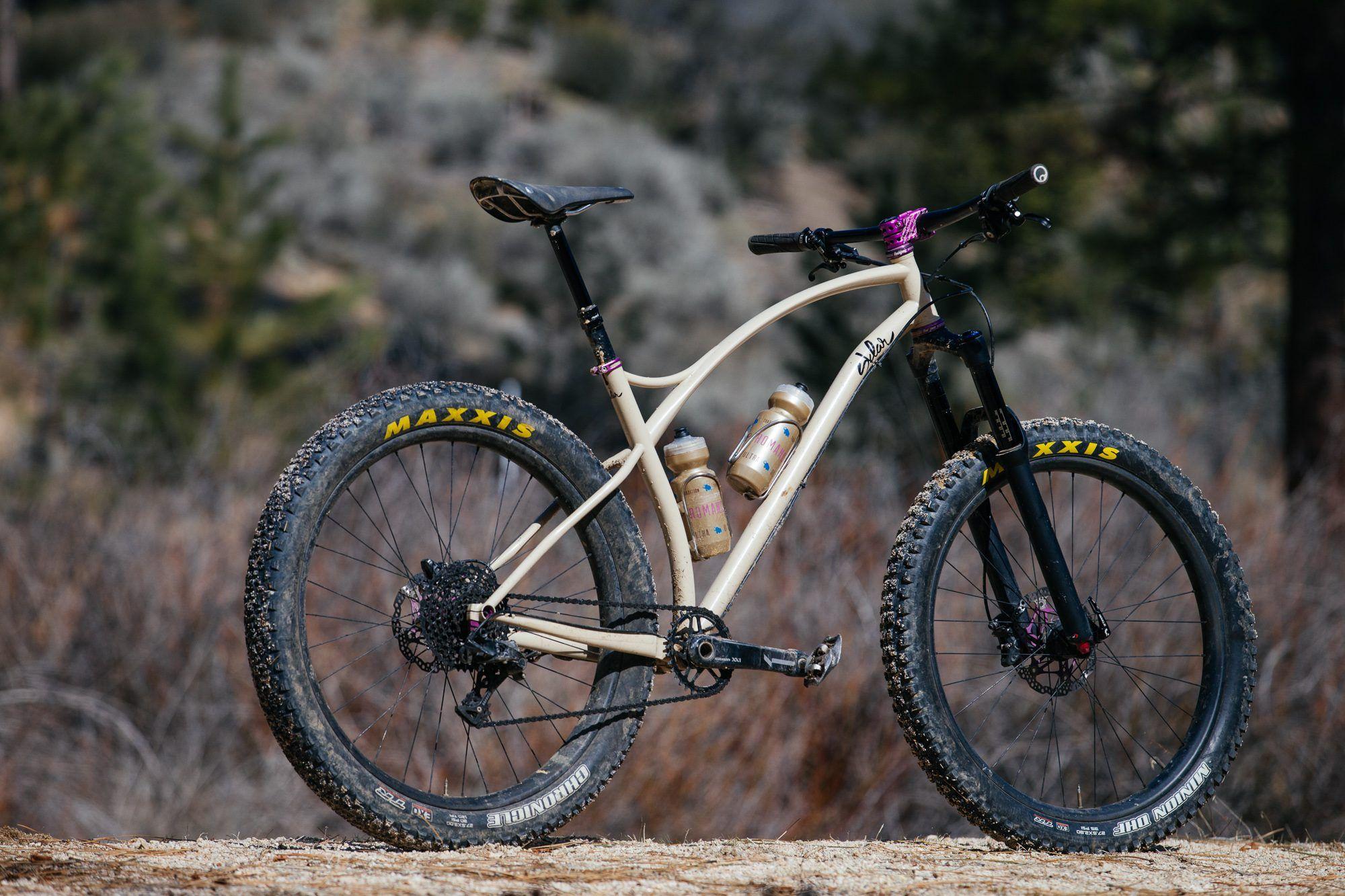 Colin S Shreddy Sklar 27 5 Hardtail Hardtail Mountain Bike