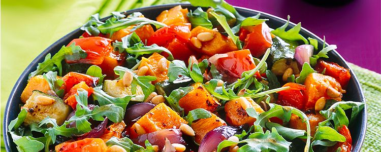Salad recipes in australia