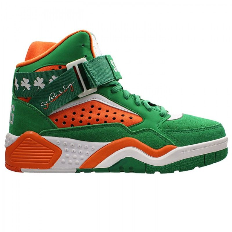 The Ewing Focus 'St. Patrick's Day' is available on