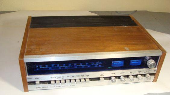 TANDBERG TR-1020