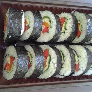 Mylee Sushi Sushi Mylee Sushi Kuliner Cilacap Sushi