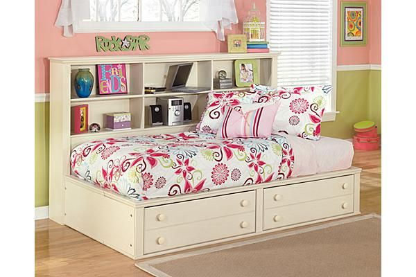 Best Ashley Furniture For The Home Bookcase Bed Kids Bedroom Furniture Bedroom Furniture 400 x 300