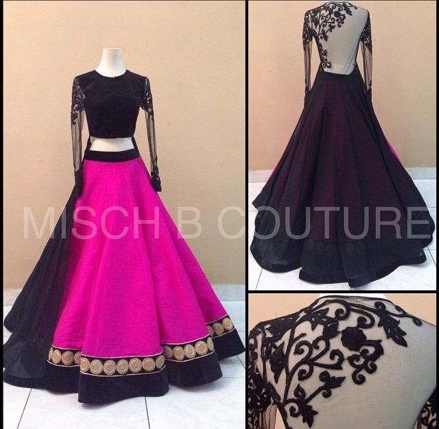 Go rock with this beautiful lehenga | mi outfit | Pinterest ...