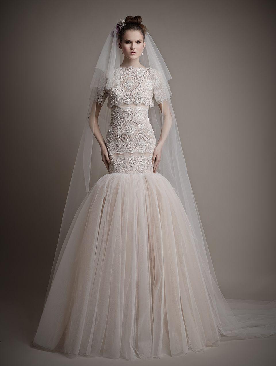 Glamorous & Elegant Wedding Dresses from Ersa Atelier | Atelier ...