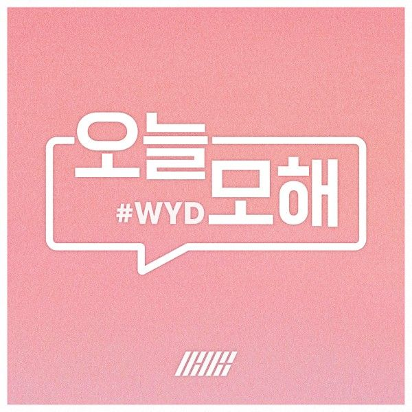 Download [Single] iKON – #WYD (MP3)   iKON