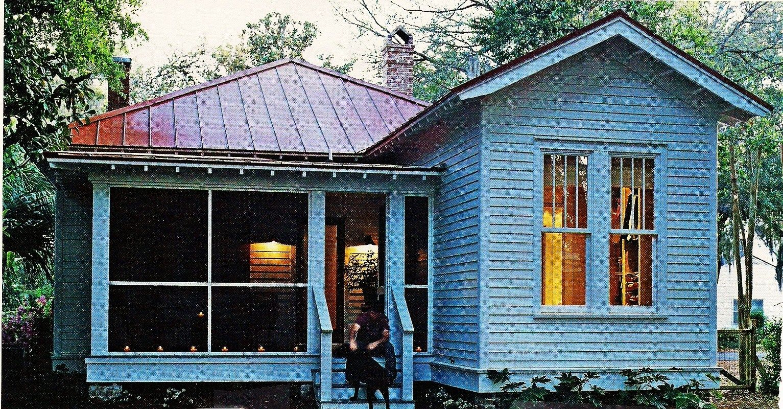 Best Metal Roof 12Th St House Pinterest Beach Cottages 400 x 300