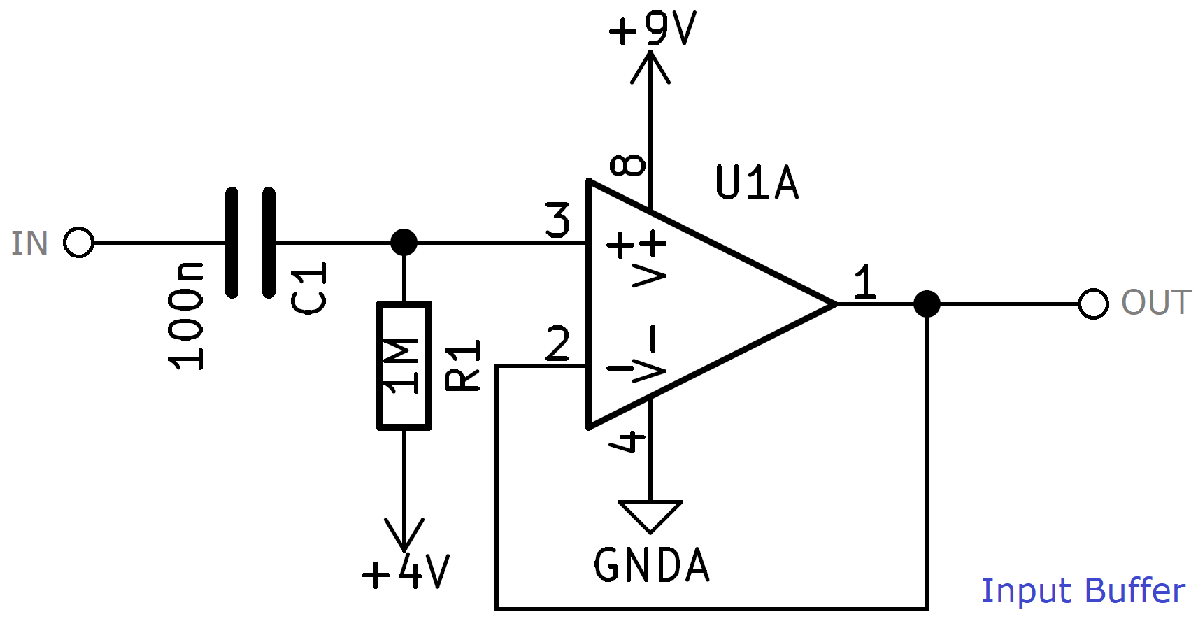 The Time Manipulator Uses Two Pt Delay Integrated