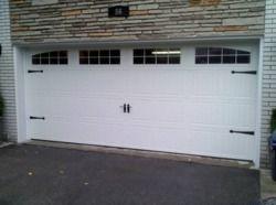 Doors · Wayne Dalton Garage Colonial Replacement ...