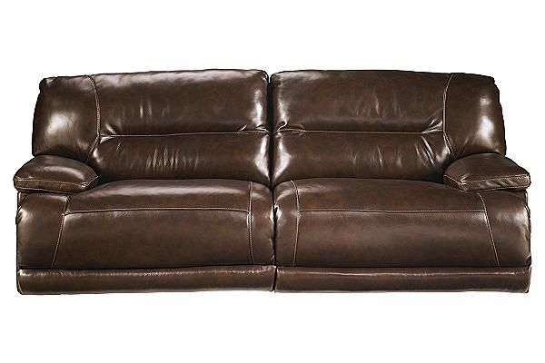 Terrific The Exhilaration Reclining Sofa From Ashley Furniture Home Interior And Landscaping Elinuenasavecom