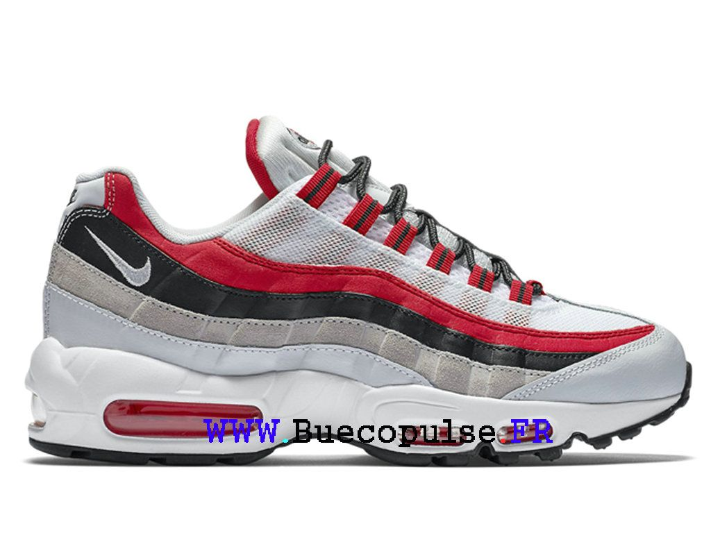 photos officielles 82253 76ab3 Nouveau Nike Air Max 95 Gs Ess… | http://www.buecopulse.fr ...