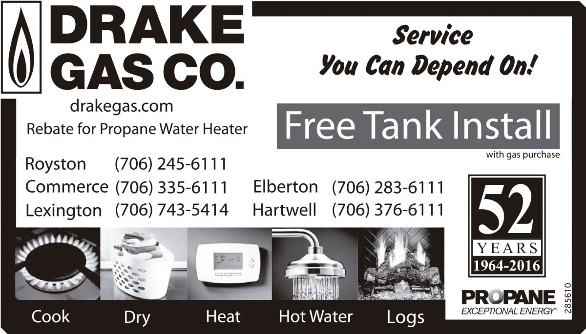 Rebate for Propane Water Heater Free Tank