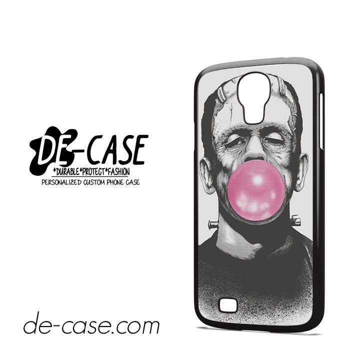 Frank Bubble For Samsung Galaxy S4 Case Phone Case Gift Present YO