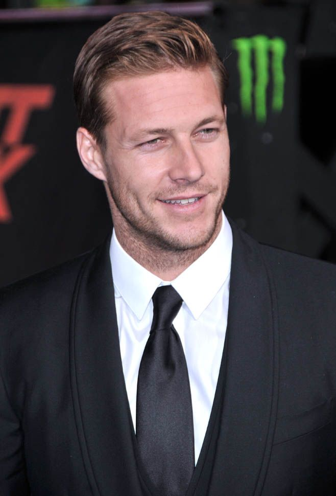 Luke Bracey Gossip Latest News Photos And Video Luke Bracey Luke Romantic Men