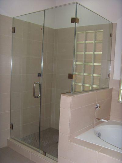 Shower Enclosures Houston Frameless Shower Doors Shower Doors