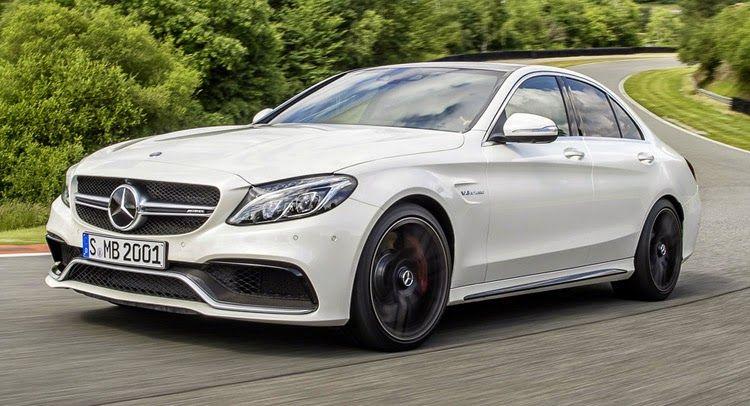 Mercedes Benz Amg C63 2015 Ein Preis Von 63 900 En Los Ee Uu Benz Amg Mercedes Benz Amg Und Mercedes Benz