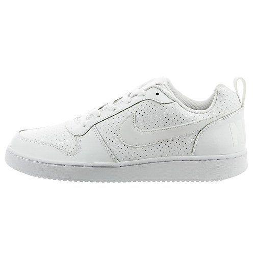 Nike 838937, Zapatillas para Hombre, Blanco (Blanco), 41 EU