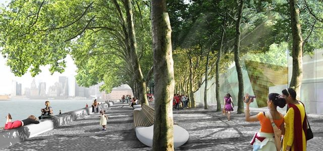 west 8 urban design & landscape architecture / projects