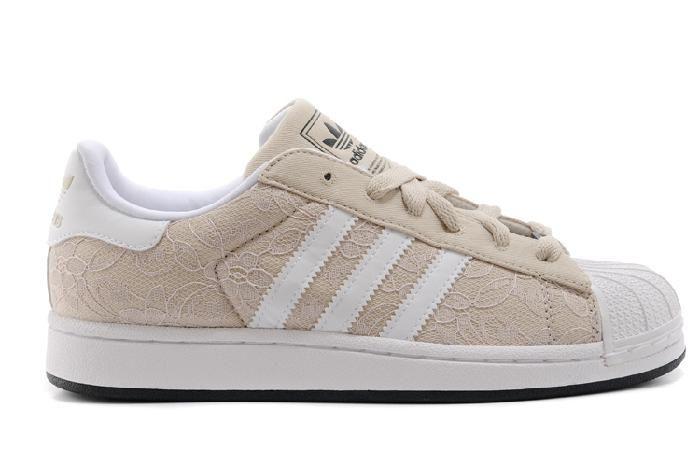 Sklep Adidas Originals Superstar 2 Bezowy Koronki Buty Casual Z Bezpiecznej Wysylki Adidas Superstar Ii Adidas Cheap Adidas Shoes