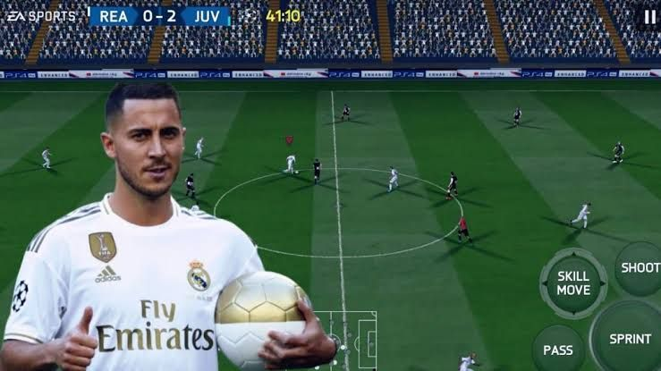 Download fifa 20 apk android offline mode 900mb