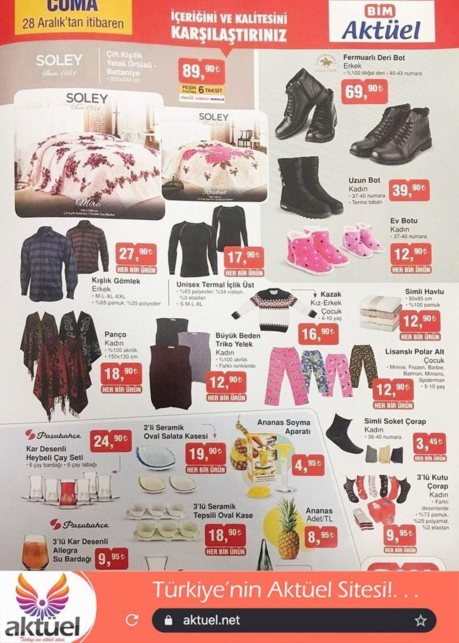 Bim Aktuel Urunler Firsatlari Kacirmayin In 2020 Bim Shopping Tan