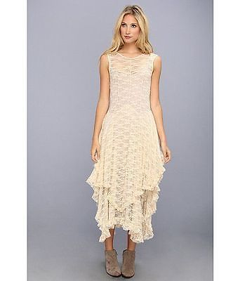 49dc58a9f330 Free People Intimately French Courtship Slip Dress S/P $98.00 ...