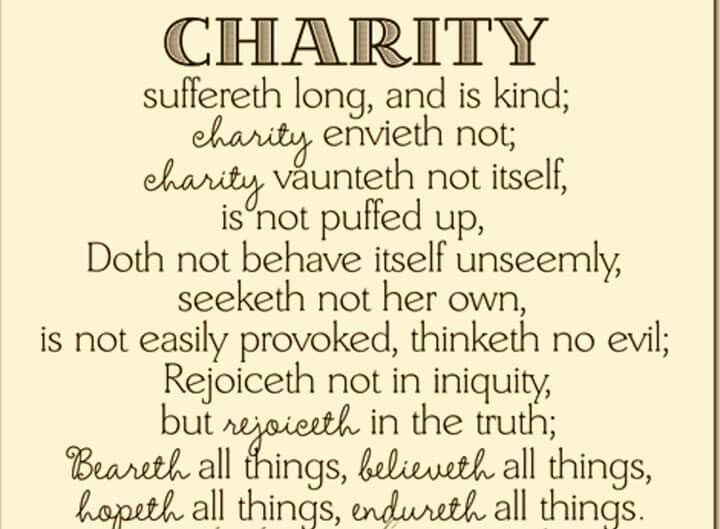 charity bible encouragement inspirational quotes meaningful quotes