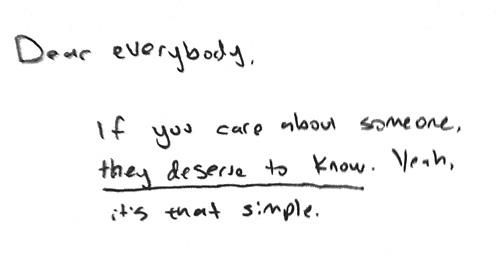 Its that simple