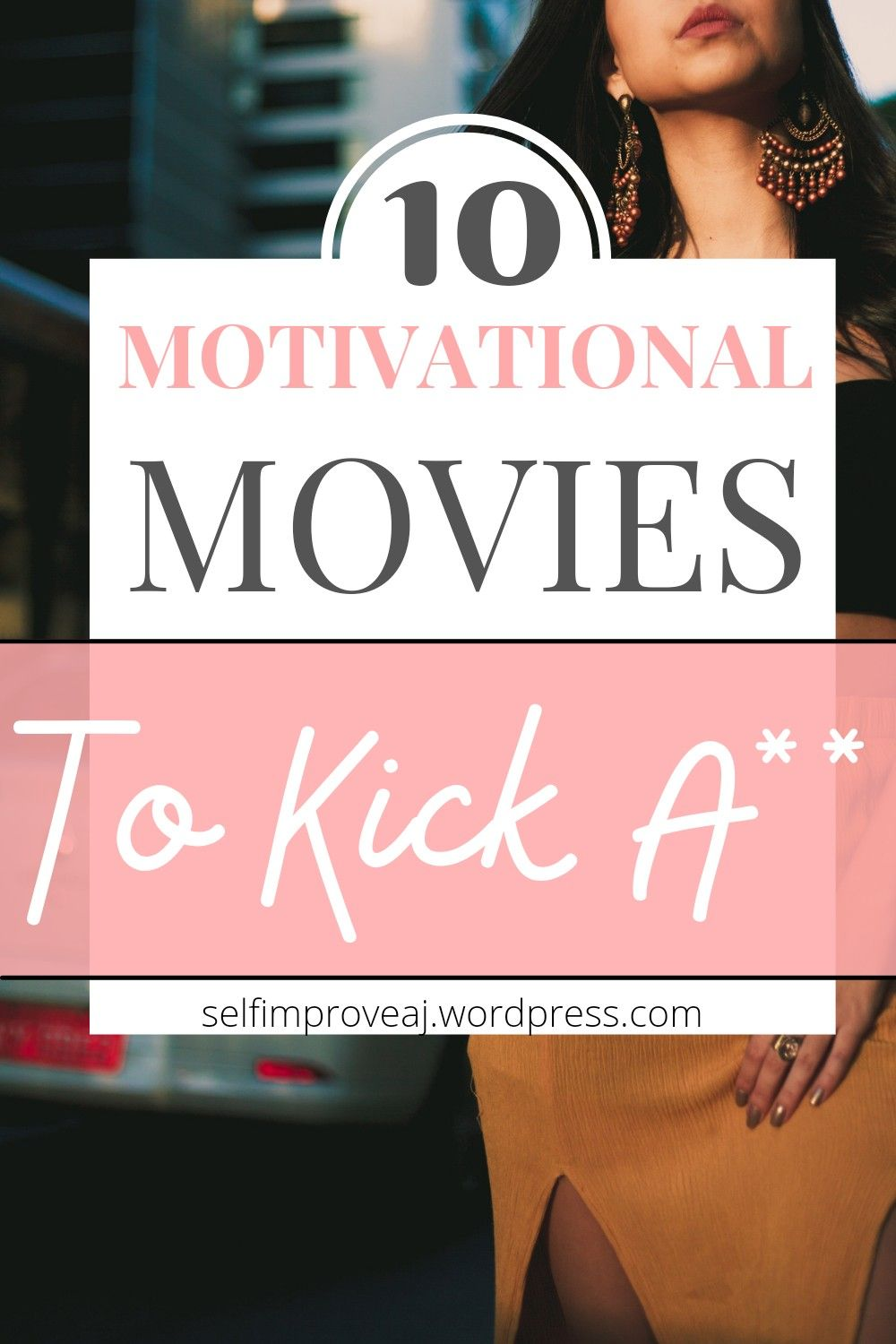 Top 20 Motivational Movies on Netflix in 20   Top 20 ...