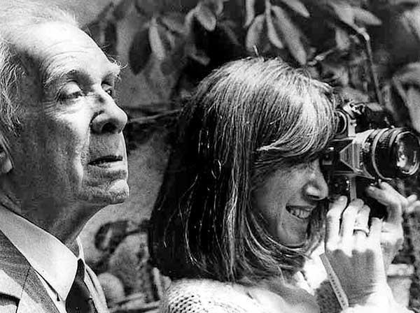 Laberintos en Borges