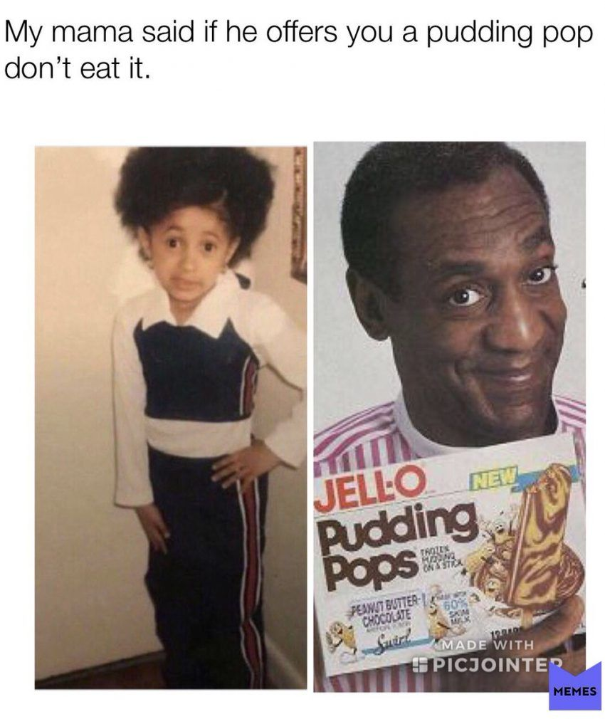 16 Funny Cardi B Memes Funny Pictures Cardi B Memes Funny