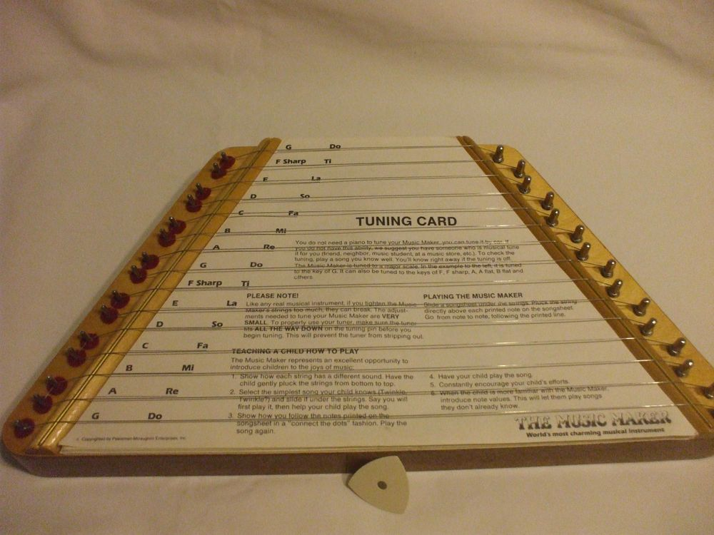 It is a graphic of Mesmerizing Free Printable Lap Harp Music Cards