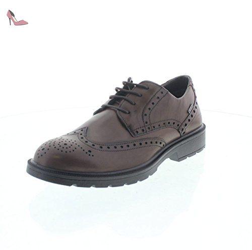 Chaussures Igi&co noires homme ngXkICuXh